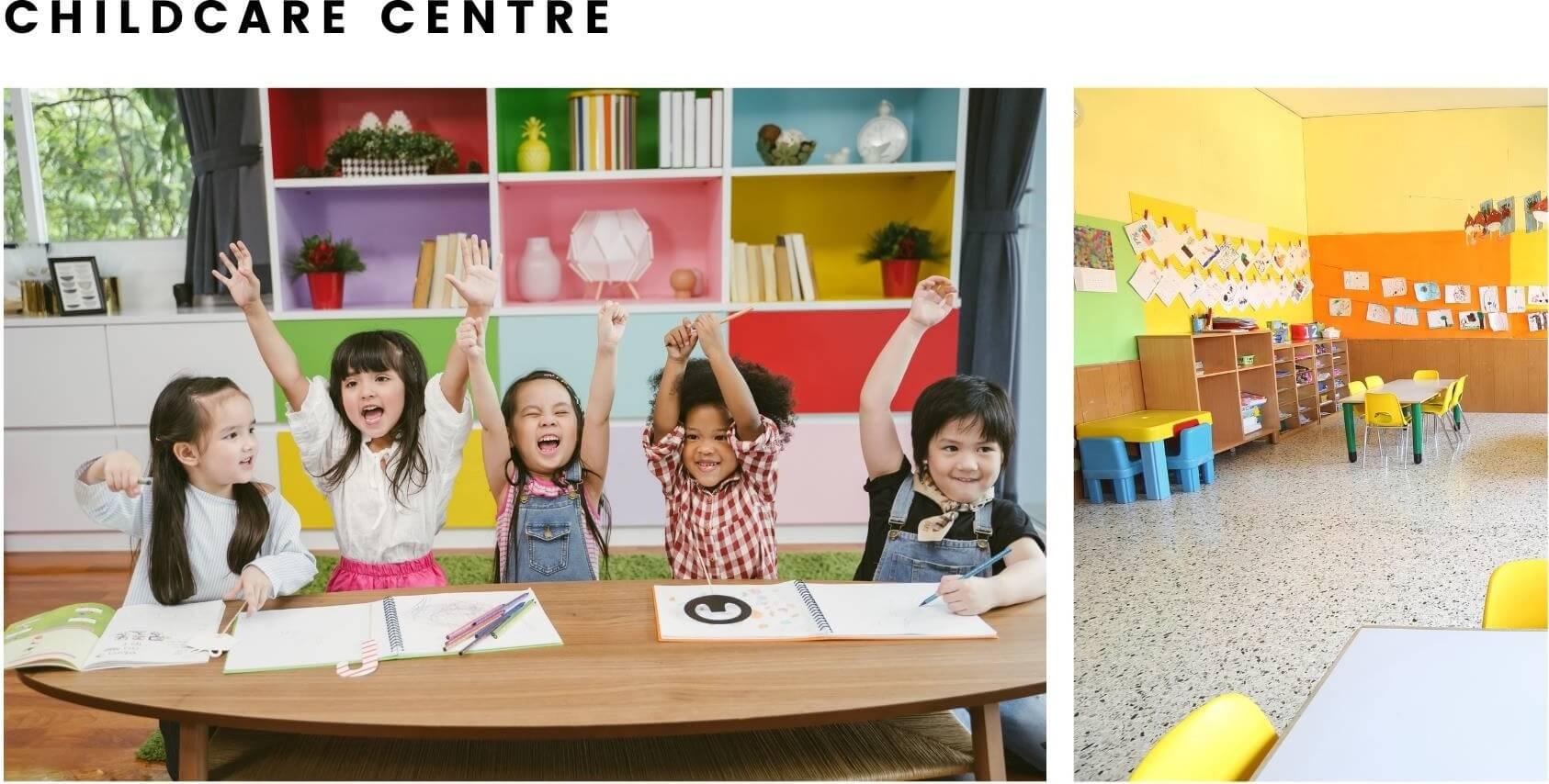 clavon child care centre